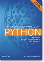 Introdução à programação com Python - 3ª Edição