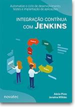 Integração contínua com Jenkins