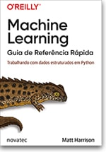 Machine Learning - Guia de Referência Rápida