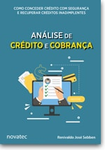 Análise de crédito e cobrança